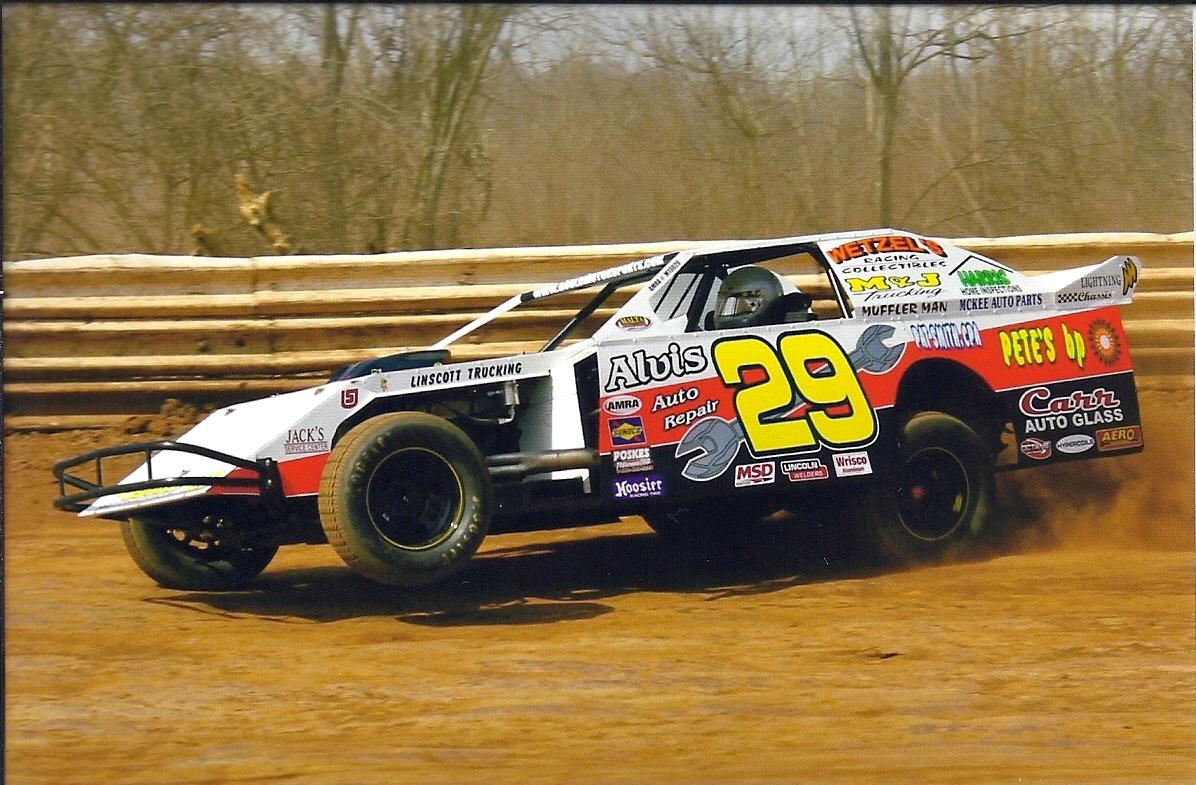 Gary Gould Motorsports
